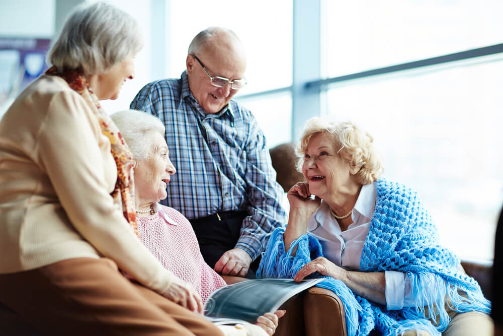 Nursing Home Negligence Lawyers Houston Texas