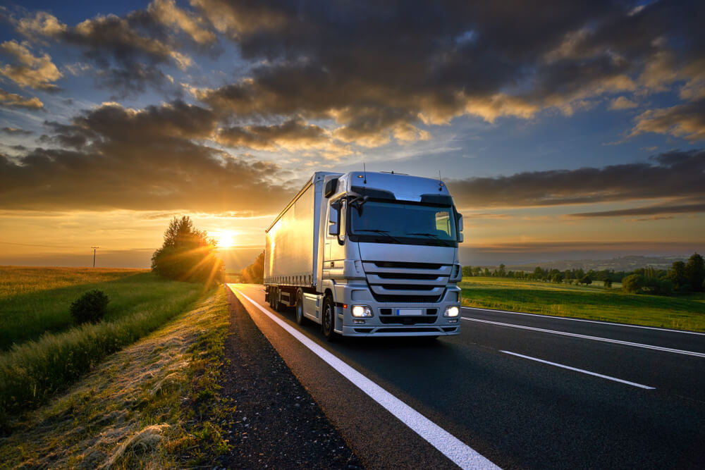 Safety tips to help you keep on driving a truck