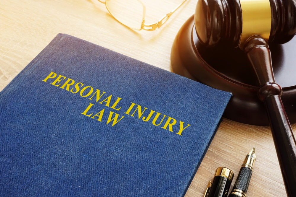 Loss of consortium claim in personal injury case