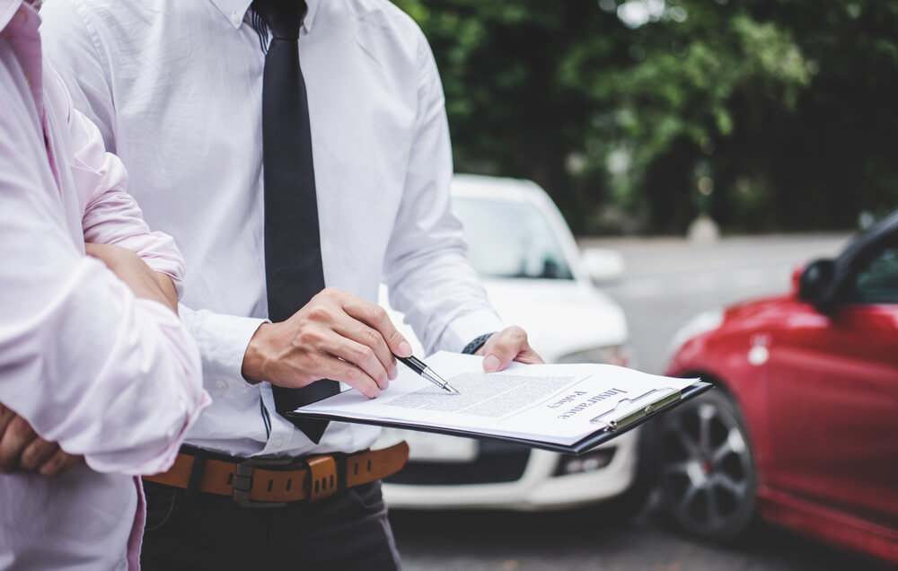 Necessary Steps Your Lawyer Must Follow When Investigating A Car Accident Claim