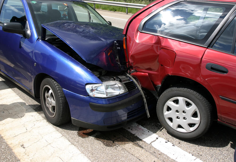 Determining Fault In Rear End Motor Vehicle Collisions