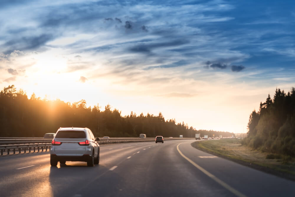 What You Need To Do If You Get Involved In A Car Accident While Travelling Out Of State