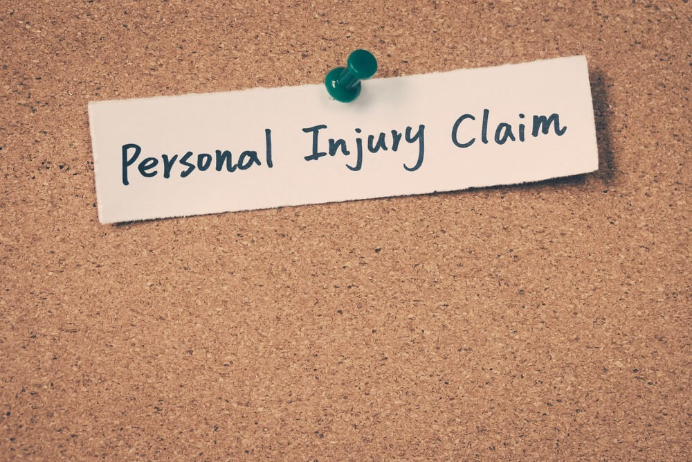 Things You Must Know Before Filing A Personal Injury Claim