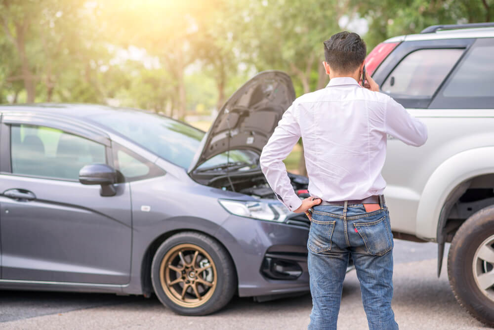 What Happens When You Don't File For a Car Accident Report?