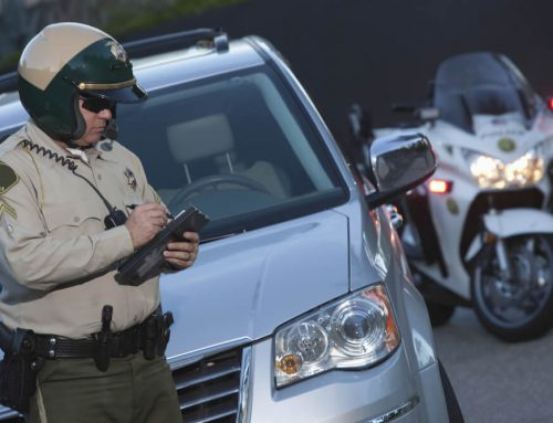 Do Traffic Tickets Make an Impact on Your Car Accident Claim?