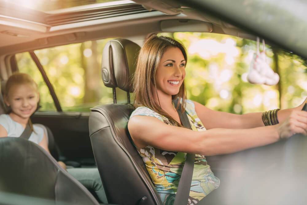 Seat Belt Laws and the Consequences of Not Wearing a Seat Belt in Texas