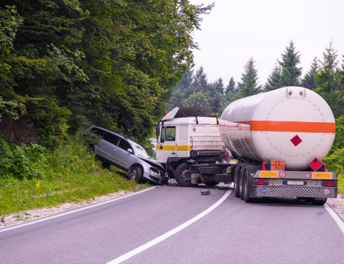 Post-Truck Accident Procedure: 3 Things You Need to Do Afterwards