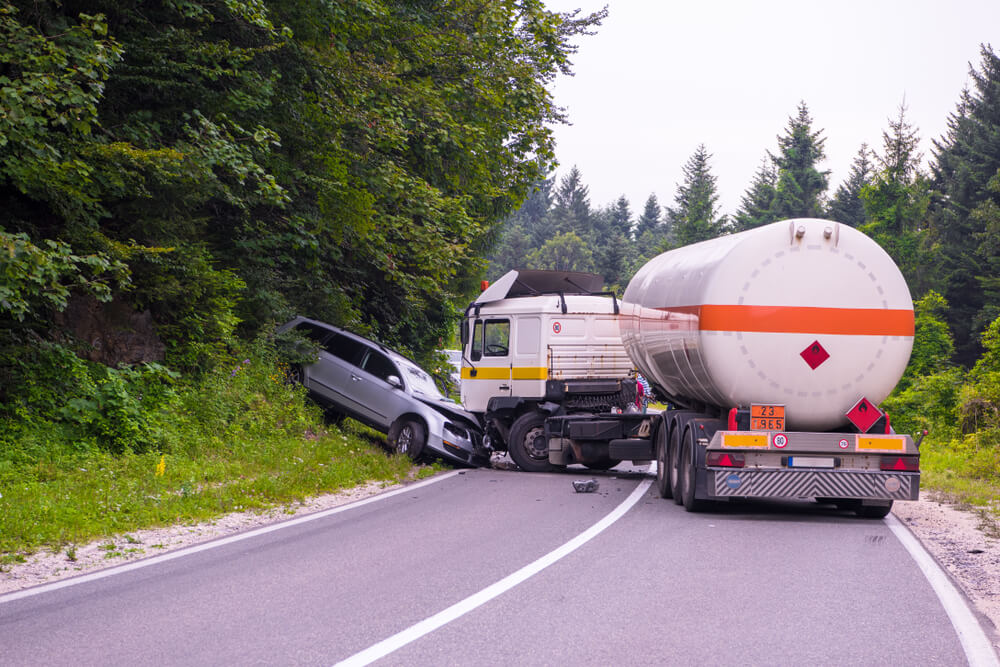Things You Must Do After a Truck Accident