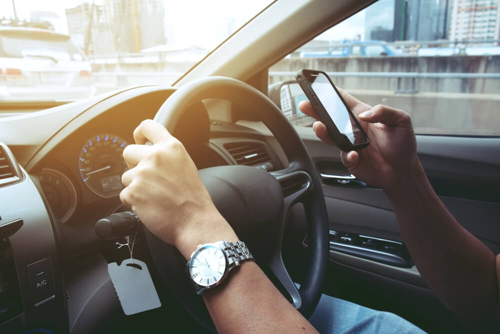 Dangers of Distracted Driving and How to Prevent It