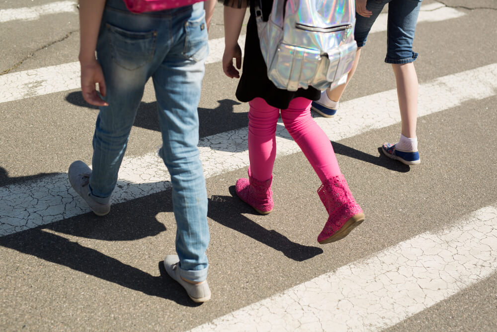 Liability for Pedestrian Accidents in Texas