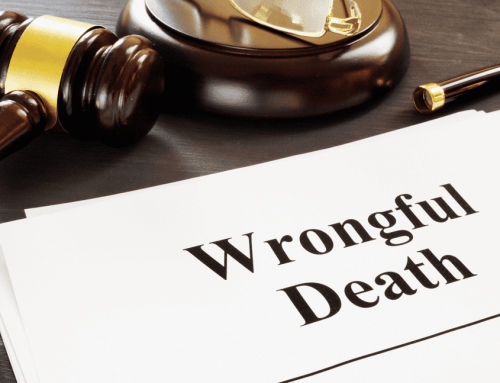 Who Can File a Wrongful Death Claim in Texas