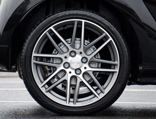 Tire Safety Tips to Help Avoid Accidents