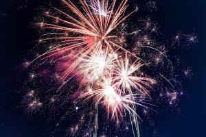 Houston firework laws