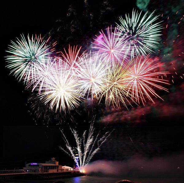 Firework laws in houston