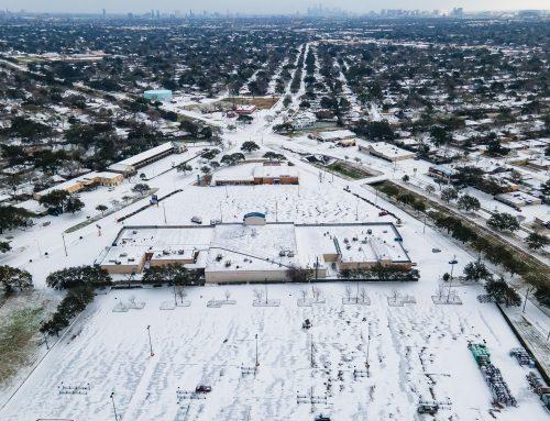 Accountability In The Wake Of Winter Storm Uri